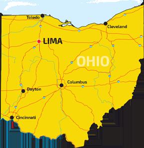 Hydro Excavation Services in Ohio